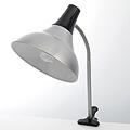 DAYLIGHT Easel Lamp Aluminum / Black  U31075