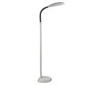 DAYLIGHT Hobby Floor Lamp White  UN1072
