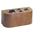 PIBBS Wood Appliance Holder  PB39
