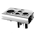 PIBBS Stainless Steel Appliance Holder  473