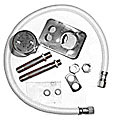 PIBBS Vacuum Breaker Kit for 565 Faucet  559