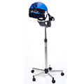 PIBBS Misty Hair Steamer with Casters  132