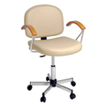 PIBBS Samantha Desk Chair 5992