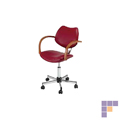 PIBBS Diva Desk Chair 6692