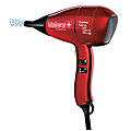 VALERA 1875 W Professional Swiss Nano 9200  Ionic Hair Dryer RED