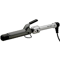 HOT TOOLS Diamond Platinum 1 -1 / 4  inch Salon Curling Iron  HTP06