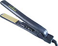 GOLD N HOT Ceramic 1 inch Professional Ceramic Straightening Iron with 20 Heat Settings  GH2144
