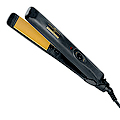GOLD�N HOT Ceramic 1 inch Flat Iron  2027