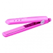 HAIRART H3000 1 / 2 Inch Mini Flat Iron Pink H3014