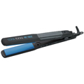 HOT TOOLS Cool Tools 1-1/4 Inch Conditioning Argan Vapor Flat Iron and Treatment 7101