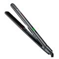 IZUTECH KTX SLIM450 Black Titanium 1 Inch Flat Iron IZU0201
