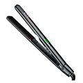 IZUTECH KTX SLIM450 Black Ceramic 1 Inch Flat Iron