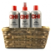 CHI Farouk System Infra Hair Care Gift Basket