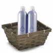 MASTEY Paris Moisturizing Hair Care Duo Gift Basket