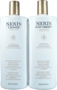 NIOXIN System 4 Scalp Therapy & Cleanser Kit 33.8oz/1 Liter