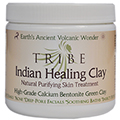 TRIBE Calcium Bentonite Clay Facials and Skin Care 16oz