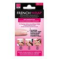 NAIL BLISS French Wrap Thin White Professional Manicure Kit  NBK003