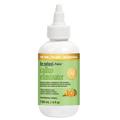 BE NATURAL Callus Eliminator Orange Scent 4 oz