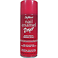 DEMERT Nail Enamel Dryer Manicurist's Finishing Spray 8.5oz / 196g