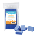 FLOWERY D-Files Disposable Buffing Blocks Pack of 24  DFBB1-24