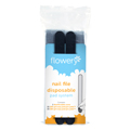 FLOWERY Disposable Nail File Starter Kit  DNAIL1-S