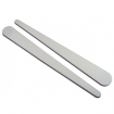 GETI BEAUTY 80/100 Tapered Disinfectable Nail Files Made in USA (Pack of 10)