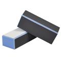GETI BEAUTY 3-Way Nail Buffing Block (Pack of 10)