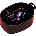 HAIRART Large Manicure Bowl  1242