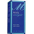 NAIL MAGIC Fast Dry Top Coat 0.5 oz