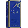 NAIL MAGIC Vanilla Almond Cuticle Oil 0.5 oz