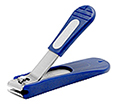 MEHAZ 664 Stainless Steel Toenail Clipper  9MC0664