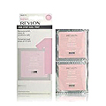 REVLON Expert Effect One Step Nail Prep Step 1 Contains: 8 Pads