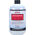 SUPERNAIL Professional Pure Acetone Nail Polish & Residue Remover 16oz / 473ml