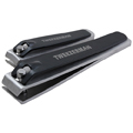 TWEEZERMAN Stainless Steel Nail Clipper Set 4015-P