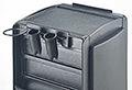 KAYLINE Outrigger Appliance Holder 021