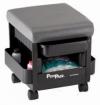 KAYLINE Portable Pedicure Storage Cabinet / Stool 502