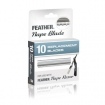 JATAI Feather Nape and Body Razor Blade 10 Replacement Blades  F1-30-300