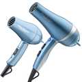 BABYLISS Nano Titanium Hair Dryer Set