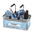 BABYLISS PRO Nano Titanium 6 Piece Basket of Beauty Essentials