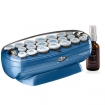 BABYLISS PRO 20 Roller Nano Titanium Hairsetter  BABNTCHV21 with Argan Oil Hair Serum 2 oz By NADYA
