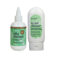 BE NATURAL Callus and Dry Heel Eliminator 4 oz