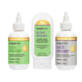 BE NATURAL Cuticle Eliminator - Callus Eliminator - Dry Heel Eliminator Kit