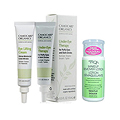 CAMOCARE Eye Therapy Kit With ANDREA Make Up Remover