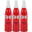 CHI 44 Iron Guard Thermal Protection Spray 8.5oz / 200ml Pack of 3
