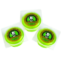 COLONEL CONK Lime Glycerine Shave Soap 2.25 oz (Pack of 3)