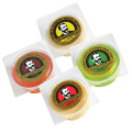COLONEL CONK Variety Glycerine Shave Soap 2.25 oz (Pack of 4)