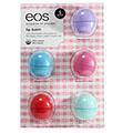 EOS Lip Balm 5 Pack