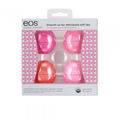 EOS Limited Edition Smooth Sphere Lip Balm Basket of Fruit 4-Pack