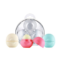 EOS Holiday Collection Lip Balm Set 3-pack