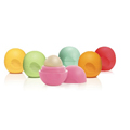 EOS Lip Balm Organic Smooth Sphere 6 Flavors